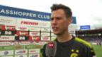 Video «Lindner: «Haben zurecht nicht gewonnen»» abspielen