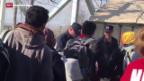 Video «Flüchtlingskrise ist auch Grenzkrise» abspielen