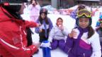 Video «Stadtkids im Schnee» abspielen