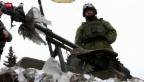Video «Friedensverhandlungen in Minsk» abspielen
