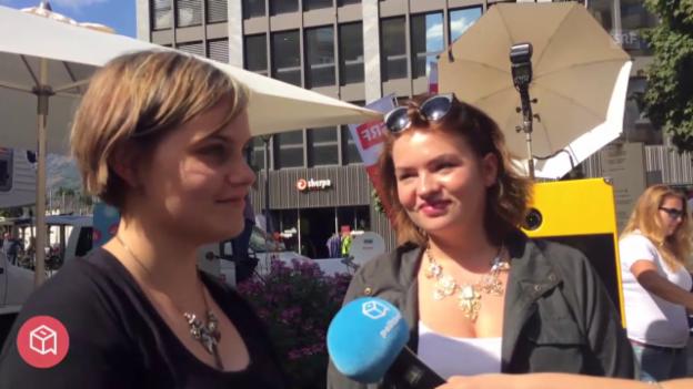 Video «politbox fragt in Visp nach: Was machen Jugendliche auf dem Land?» abspielen