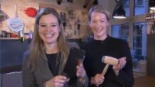 Link öffnet eine Lightbox. Video Kanton Luzern – Tag 1 – Restaurant Zur Werkstatt, Luzern abspielen