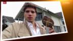 Video «Eishockey: Kevin Fiala für «Newcomer des Jahres» nominiert» abspielen