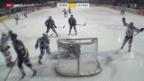 Video «Eishockey: NLA, Ambri - Lakers» abspielen