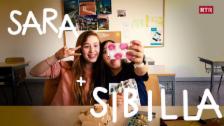 Laschar ir video «Sara e Sibilla»