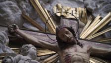 Video «Hinter dem Altar» abspielen