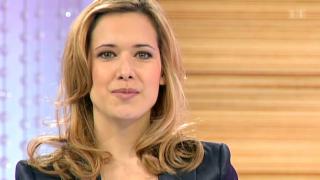 Video «glanz & gloria mit einer Legende, einer Jubilarin und einer Kuh» abspielen