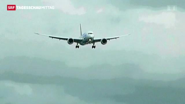 Dreamliner darf zu Testflügen abheben