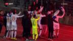 Video «GC gegen Lugano im Penalty-Glück» abspielen