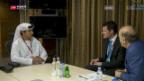 Video «Strafuntersuchung gegen Pierre Maudet» abspielen