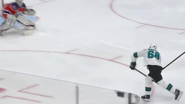 Video «Der Siegtreffer von Karlsson» abspielen