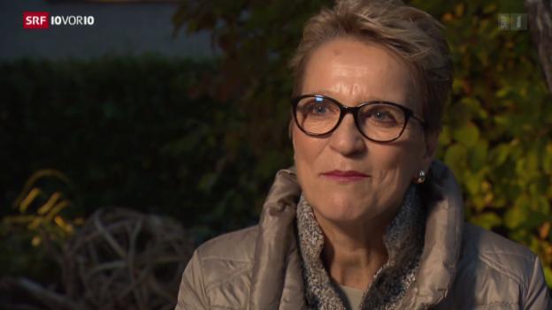Video «Es fehlt an SVP-Bundesrats-Kandidatinnen» abspielen