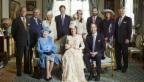 Video «Prinz George im Mittelpunkt» abspielen