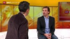 Video «Rad: Studiogast Fabian Cancellara - Teil 4» abspielen