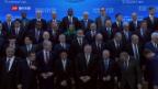Video «Treffen der Anti-IS-Koalition in Washington» abspielen