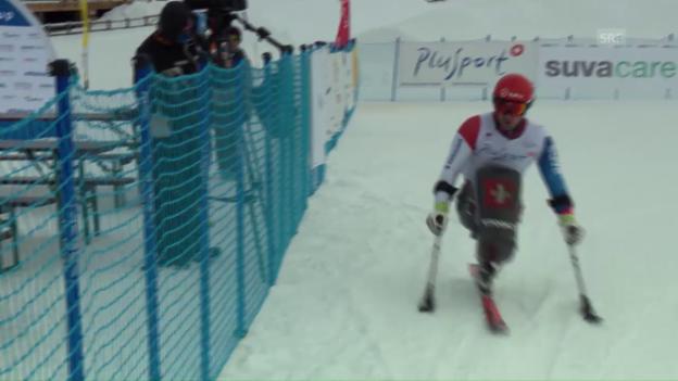Video «Kunz in St. Moritz auf Rang 5» abspielen