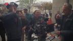 Video «Der Kampf um die Filmförderung» abspielen