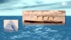 Video «Britische Höflichkeit auf der Titanic?» abspielen