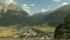 Video «Das Ortsporträt - La Punt-Chamues-ch» abspielen