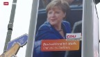 Video «Deutsche Wahlmuffel in der Schweiz» abspielen