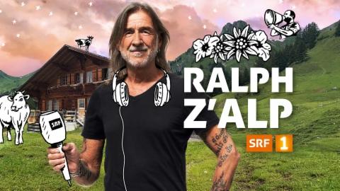 Ralph Z'Alp