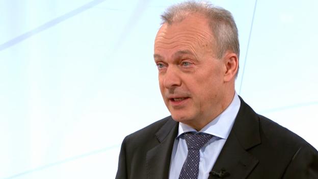 Video «Urs Schaeppi über den Bund als Anteilseigner» abspielen
