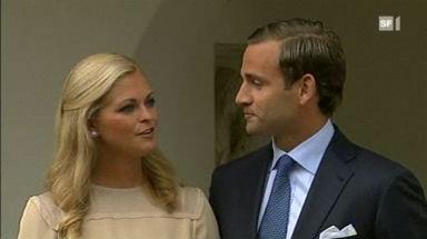 Madeleine von Schweden im Liebestief