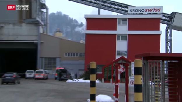 Video «Schweiz aktuell vom 27.02.2013» abspielen