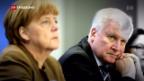 Video «Regierungskrise in Deutschland» abspielen