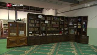 Video «Schlag gegen Winterthurer Salafisten-Szene » abspielen