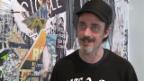 Video «Christian Calabro – eine Passion für Plakatfetzen» abspielen