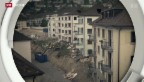 Video «Zwei-Klassen-Gesellschaft beim Wohnen» abspielen
