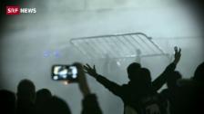 Link öffnet eine Lightbox. Video Bodycams für Polizisten abspielen