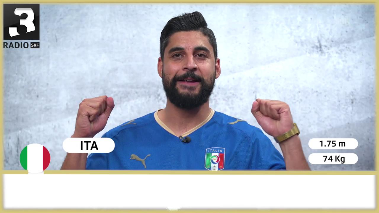 Diese Dinge würde ein Italien-Fan NIE sagen