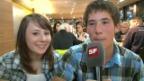 Video «Mein Happy Day vom 29. Oktober 2011» abspielen