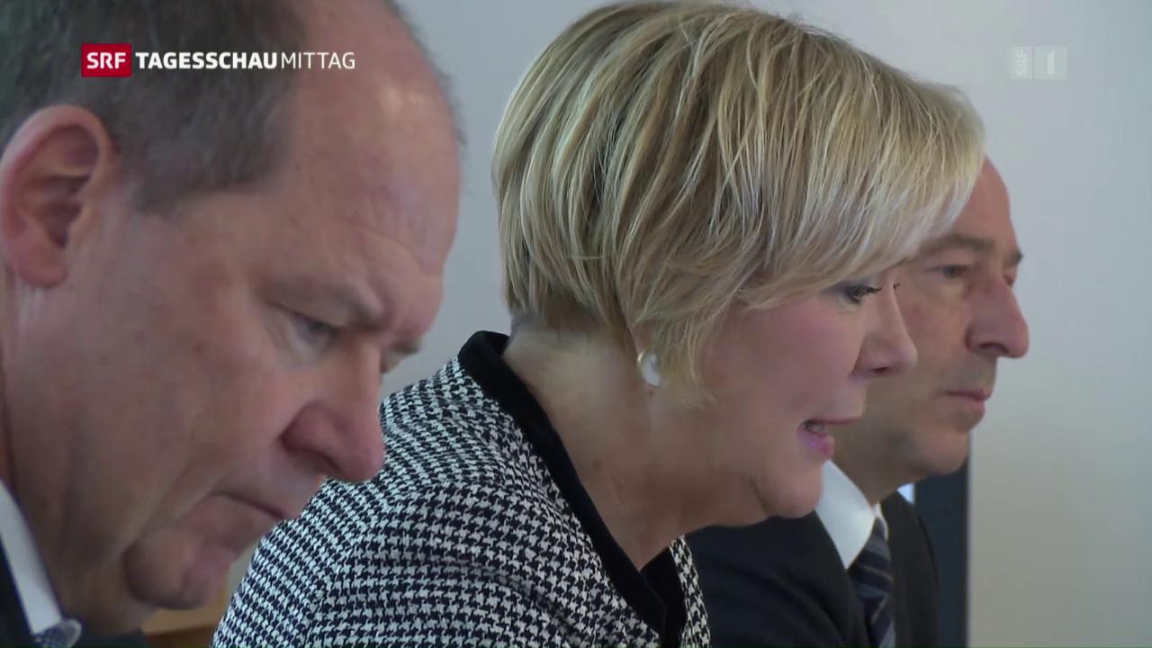 Mehr Frauen in die Verwaltungsräte