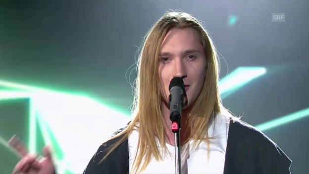 Video «Weissrussland: Ivan «Help You Fly»» abspielen