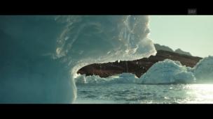 Video ««Innert einem Jahrzehnt haben wir tausende Kubikkilometer Eis verloren.»» abspielen
