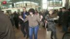 Video «Tanzen im Untergrund» abspielen