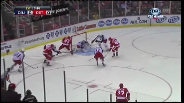 NHL: Brunners 8. Saisontreffer