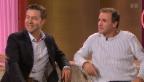 Video «Extraklasse Edelmais: Sven Furrer und René Rindlisbacher» abspielen