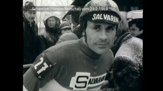 Video «Vom 21. Februar 1969» abspielen