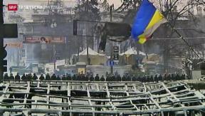 Video «Zugeständnisse in der Ukraine» abspielen