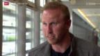 Video «Das sagen alte Weggefährten über Favre» abspielen