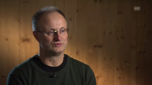 Video «Anders Eldebrink über das schwedische Königshaus» abspielen