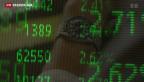 Video «UBS zahlt 545 Millionen Dollar Strafe bei Einigung mit US-Behörden» abspielen