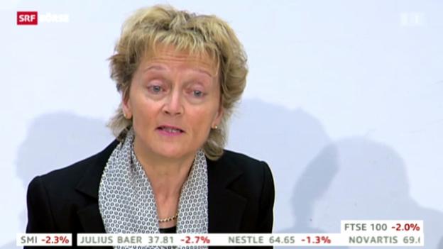 Video «SRF Börse vom 29.05.2013» abspielen