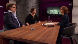 Video «Philosophie und Nationalsozialismus – eine unheilvolle Allianz?» abspielen