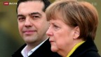 Video «Alexis Tsipras in Berlin» abspielen