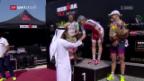 Video «Ryf startet mit Sieg in Dubai in die Saison» abspielen